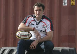 Kieran Dawson joined Ulster Rugby in 2006 and shed some light on the end of Mark McCall's tenure.