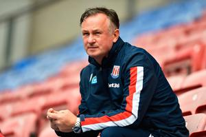 Michael O'Neill has six crunch matches coming up to help save his side from relegation.