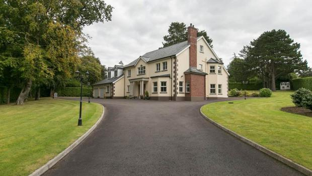 No 3 -  Clanbrassil Road, Cultra, Holywood - Price £1,750,000