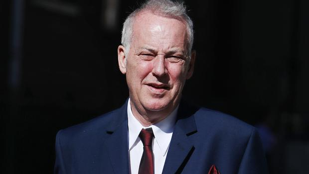 Michael Barrymore issues statement over Channel 4 documentary about pool death (Steve Parsons/PA)