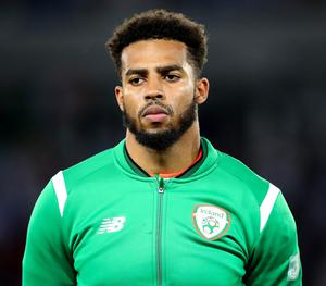 Memories: Cyrus Christie looked up to late uncle Errol