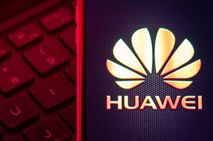 All Huawei technology is to be removed from UK 5G networks by 2027 (Dominic Lipinski / PA)