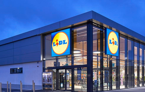 Lidl is to return £100m across the UK