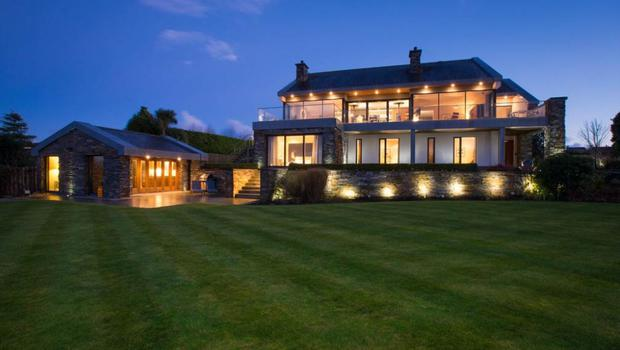 No 6 - Craigmore, 30 Ballygrainey Road, Craigavad, Holywood, County Down, BT18 0HE - Price £1,500,000