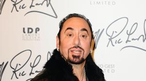 David Gest's vast memoribilia collection is to be sold at auction (Ian West/PA)
