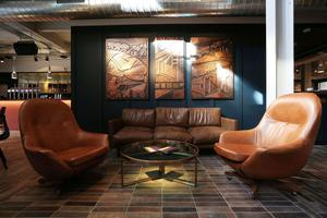 Bullitt Belfast will feature 43 stylish bedrooms, three bars (including Baltic, NIs first ski-themed bar), a courtyard garden, 58-seater restaurant Taylor and Clay, an Espresso bar and a versatile private events space.  Picture by Kelvin Boyes, Press Eye.