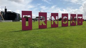 A woman has been sexually assaulted at the TRNSMT festival (Douglas Barrie/PA)