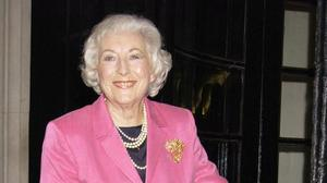 Dame Vera Lynn died last month at the age of 103 (Yui Mok/PA)