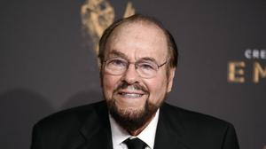 James Lipton has died aged 93 (Richard Shotwell/Invision/AP, File)
