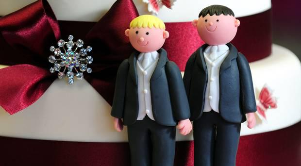 """Church of Ireland Bishops have said there is """"little appetite"""" across the entire island to redefine marriage"""