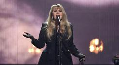 Stevie Nicks will perform at the 2020 New Orleans Jazz and Heritage Festival (Evan Agostini/Invision/AP)