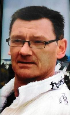 Dessie Mee was died in hospital on Tuesday