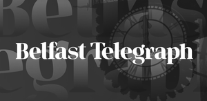 The Belfast Telegraph Newsstand is available as an App and on the web