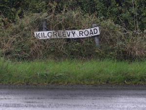 It is believed it happened in the Keady/Milford area outside Armagh city. Photo Arthur Allison/Pacemaker