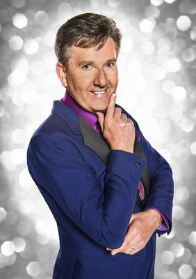 Daniel O'Donnell has been voted off Strictly Come Dancing