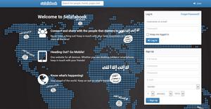 Khelafabook: The amateur-looking Isis social network has already went offline