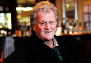 Wetherspoon's owner Tim Martin