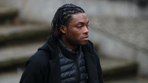 Ceon Broughton was found guilty of manslaughter by gross negligence (Andrew Matthews/PA)
