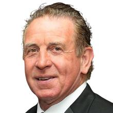 Gerry Armstrong
