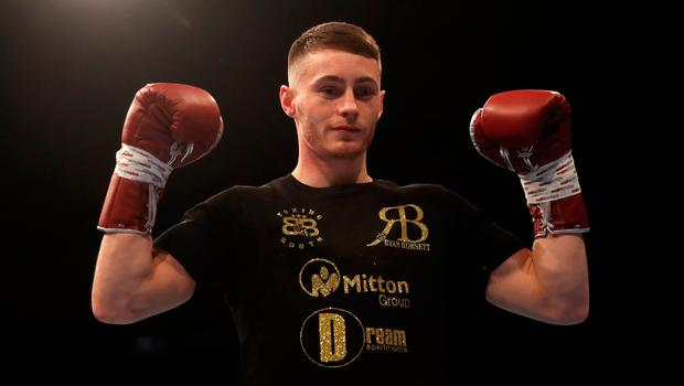 Ryan Burnett has been confirmed as a participant in season two of the World Boxing Super Series.