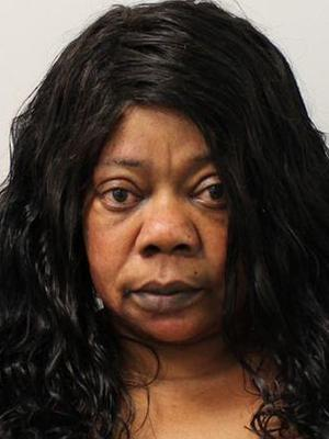 Elaine Douglas falsely claimed £67,123.35 in accommodation and pre-paid credit cards (Met Police/PA)