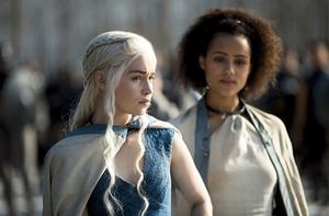HBO has defended graphic scenes of sex and violence in fantasy epic Game of Thrones