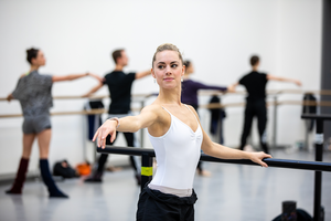 New online classes will be taught by Scottish Ballet dancers (Scottish Ballet/PA)