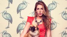 Funny girl: Katherine Ryan will be at the Ulster Hall in February
