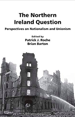 Fascinating issues: a range of contentious subjects from the birth of Northern Ireland to Brexit are explored by academics, historians and economists