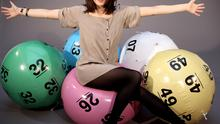To win big on the National Lottery, you need to beat the players - not the game