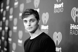 DJ Martin Garrix attends the 2016 iHeartRadio Music Festival at T-Mobile Arena on September 23, 2016 in Las Vegas, Nevada.  (Photo by Mike Windle/Getty Images for iHeartMedia)