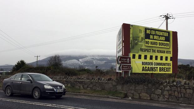 Arrangements for a new customs regime aimed at addressing potential problems at the Irish border may not be ready by the end of 2020, MPs have been told (David Young/PA)