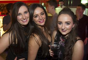 People out for Bot Wednesday's. 11th November 2015. Picture by Liam McBurney/RAZORPIX