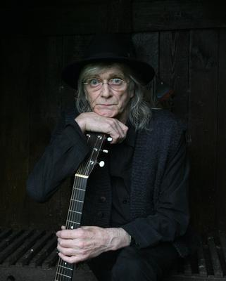 Guitar legend Henry McCullough has died.