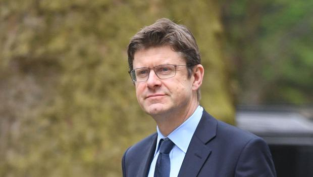 Business Secretary Greg Clark's comments on the risk to jobs have been criticised by Brexiteers (Stefan Rousseau/PA)