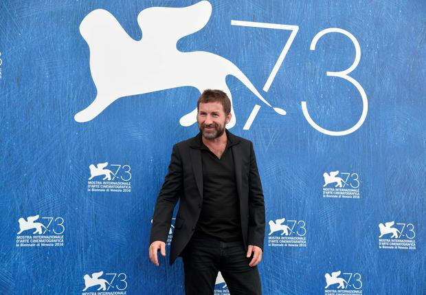 "Actor Antonio de la Torre attends a photocall of the movie ""Tarde Para La Ira"" ( The Fury Of A Patient Man) presented in the ""Orizzonti"" selection at the 73rd Venice Film Festival on September 2, 2016 at Venice Lido.TIZIANA FABI/AFP/Getty Images"