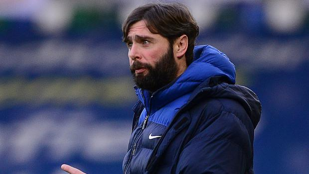 Glenavon, and manager Gary Hamilton, suffered another difficult day at Windsor.