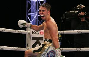 Michael Conlan has been a vocal campaigner around mental health provision in Northern Ireland.