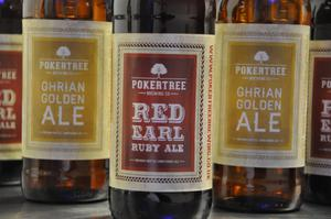 The Pokertree in Co Tyrone is one of a handful of new breweries to sprout in the last few years