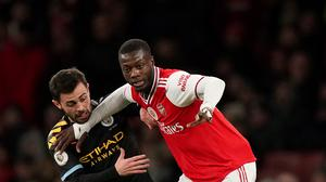 Man City and Arsenal will get the Premier League back under way