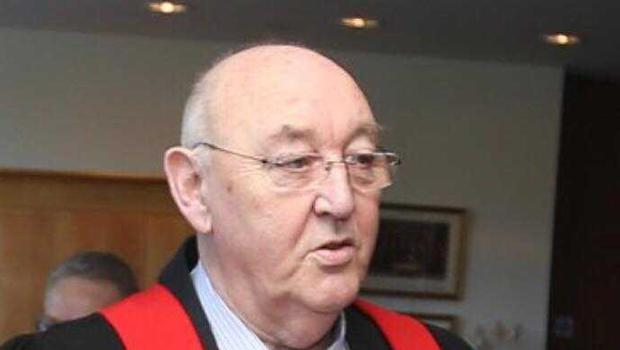 Alliance Party Causeway Coast and Glens councillor Barney Fitzpatrick has passed away.