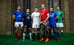 Six Nations representatives will today seek clarity over the remainder of the tournament.