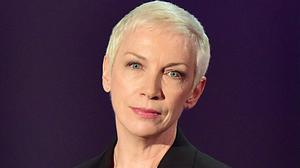 Annie Lennox said action is needed to help people suffering from chronic pain (Dominic Lipinski/PA)