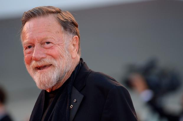 "Actor Jack Thompson poses on the red carpet before the premiere of the movie ""The Light Between Oceans"" presented in competition at the 73rd Venice Film Festival on September 1, 2016 at Venice Lido. / AFP PHOTO / FILIPPO MONTEFORTEFILIPPO MONTEFORTE/AFP/Getty Images"