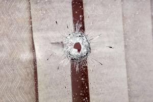 Two children were among five people who escaped injury when shots were fired at a house in Lurgan on Friday. The shots were fired at the property in Dill Avenue between 2am and 6am. Police issued an update to the information after initially saying an adult male was the only person in the house at the time. Pic Pacemaker