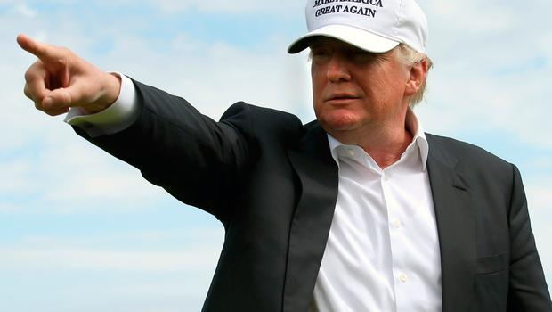 "File photo dated 25/06/16 of Donald Trump, who is to be the next president of the United States after voters gambled on his promise to ""Make America Great Again"". PRESS ASSOCIATION Photo. Issue date: Wednesday November 9, 2016. See PA story POLITICS President. Photo credit should read: Andrew Milligan/PA Wire"