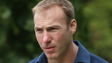 To the point: Stephen Ferris