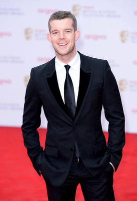 Russell Tovey arriving for the 2013 Arqiva British Academy Television Awards at the Royal Festival Hall, London. PRESS ASSOCIATION Photo. Picture date: Sunday May 12, 2013. See PA story SHOWBIZ Bafta. Photo credit should read: Dominic Lipinski/PA Wire