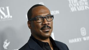 Eddie Murphy reprises his role in Coming 2 America (Evan Agostini/Invision/AP, File)