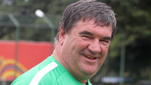 Roy Torrens was appointed Ireland team manager in 2004